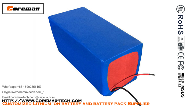 Lithium ion battery manufacturers provide lithium battery for Avantage batterie lithium ion