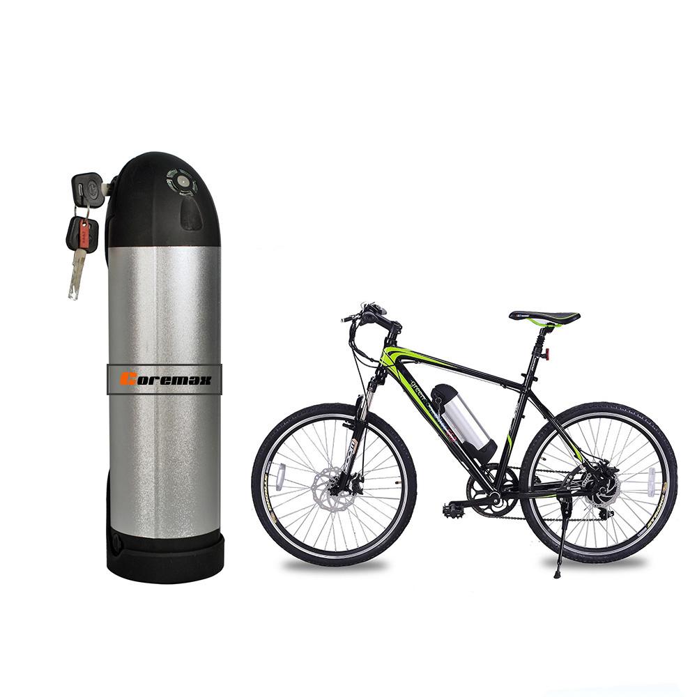 36v bike battery
