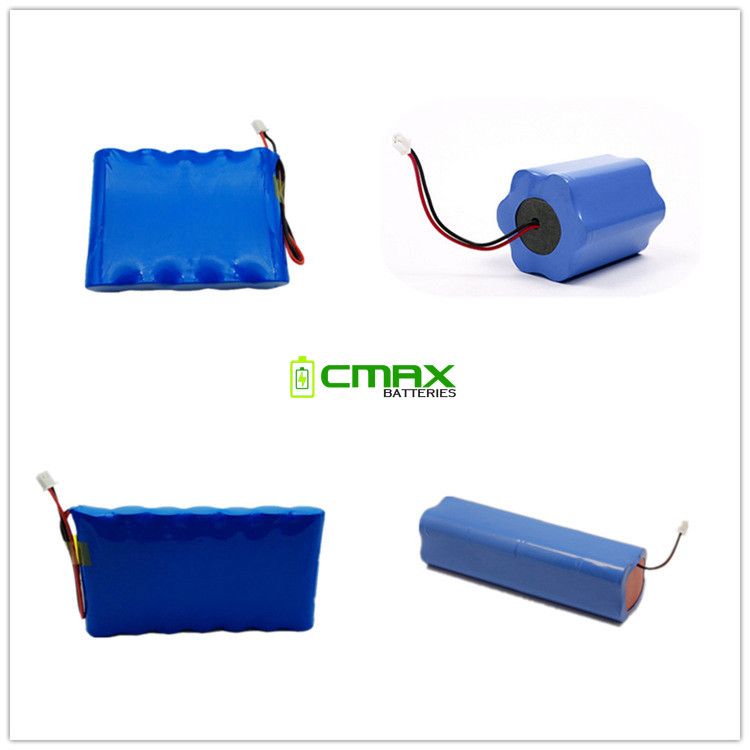 rechargeable battery packs