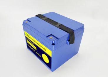 12v lifepo4 solar batteries