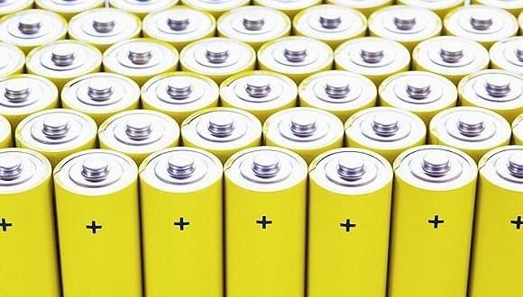 Leading Lithium battery supplier