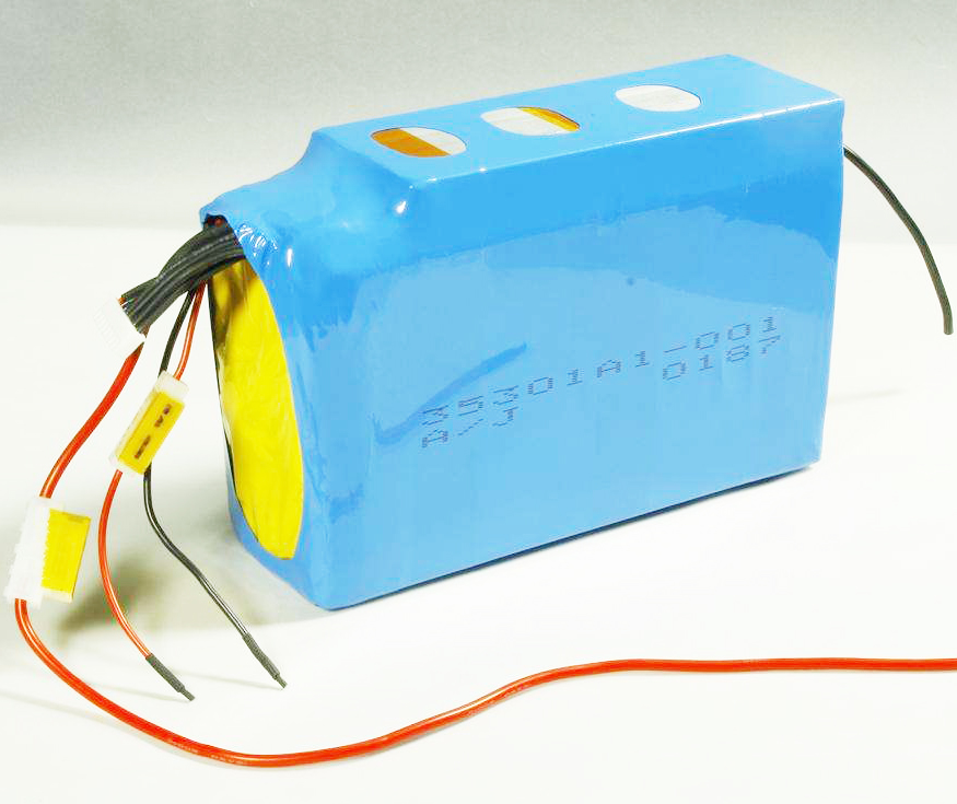 Cylindrical LiFePo4 Battery Packs