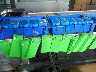 14Ah 12v lithium ion battery pack