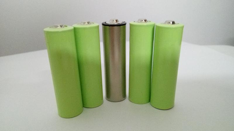 best 1.5 volt rechargeable batteries