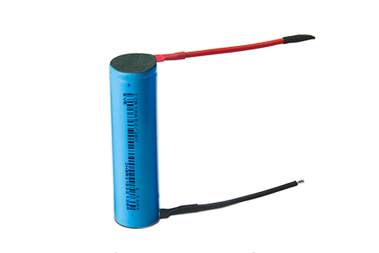 3.7v mini blenders Lithium ion battery